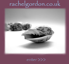 Welcome to rachelgordon.co.uk